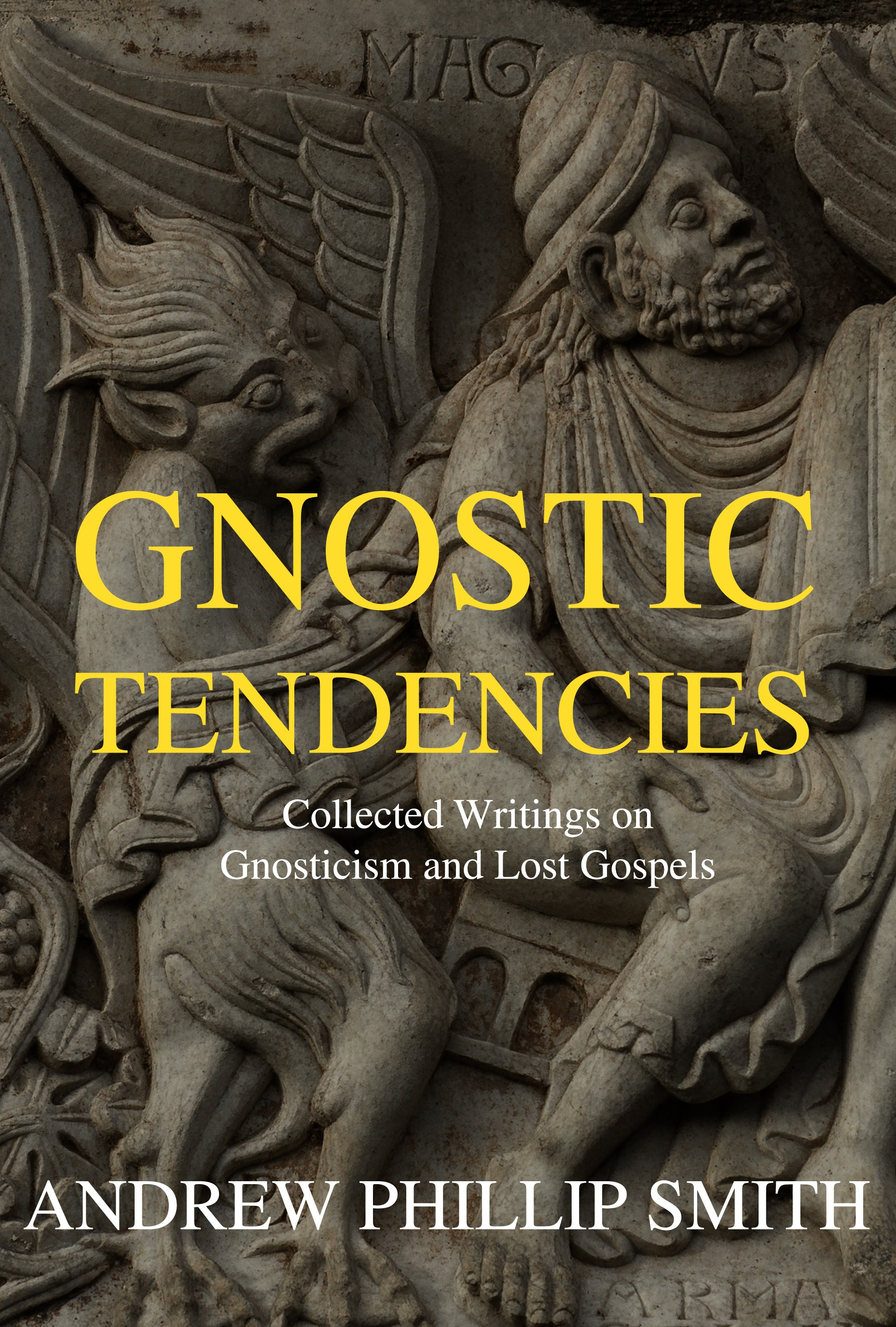 gnostic writings